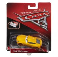 Disney Pixar Cars 3 Diecast Vehicle - Cruz Ramirez as Frances Beltline - DXV47